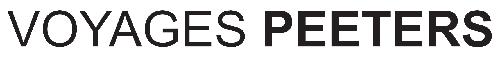 voyages-peeters logo